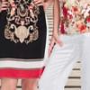 Модные юбки весна-лето 2013