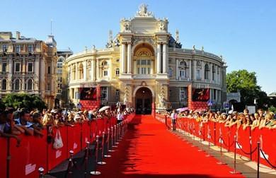 События четвертого Одесского кинофестиваля