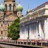 Красота Санкт-Петербурга поразит любого туриста