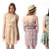 Офисное платья на лето – секреты выбора