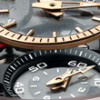 Наручные часы: больше блеска