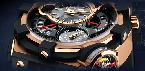 Наручные часы Concord C1